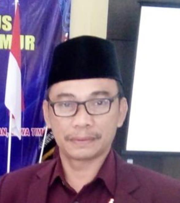 Amirul S Piola: PKN untuk Kedaulatan dan Kesejahteraan Masyarakat Indonesia   Simpul Rakyat