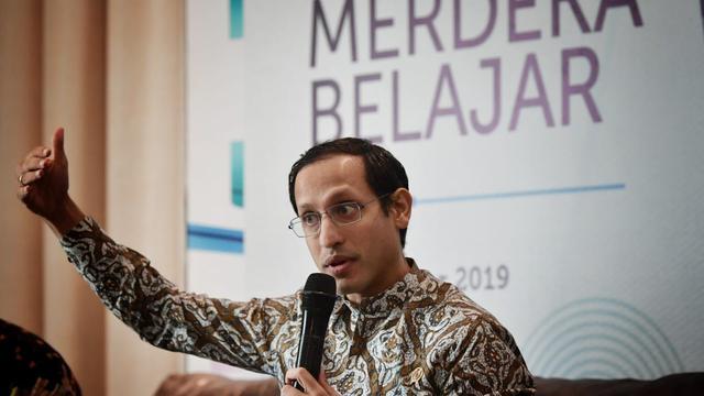Kebijakan Baru dalam Dunia Pendidikan di Indonesia - PENJURU.ID