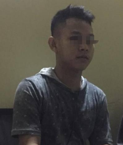 Lakukan Tindak Pidana Pengeroyokan, Oknum Anggota Sabhara Polda Banten Dipolisikan - PENJURU.ID
