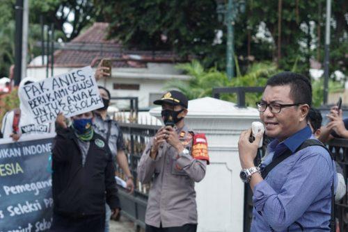 Siswa Peserta KJP Tidak Lolos PPDB, RAPI: Kami Butuh Kepastian Untuk Melanjutkan Sekolah - Terdepan.co.id