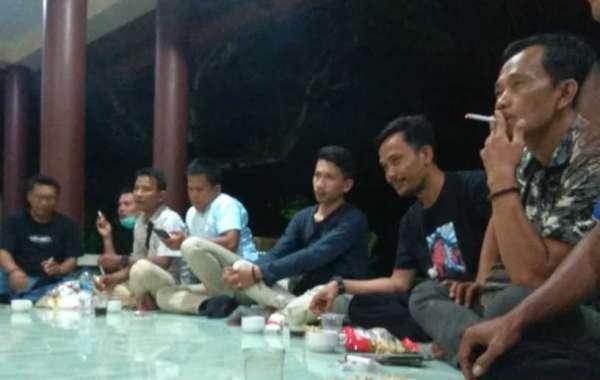 JNI Banten Jalin Silaturahmi Dengan PT APA, Bahas Seputar Program BPNT