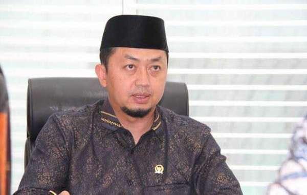 Syahrul Aidi Sediakan Wifi Gratis Untuk Pelajar Di Seluruh Kantor DPD PKS Se-Riau