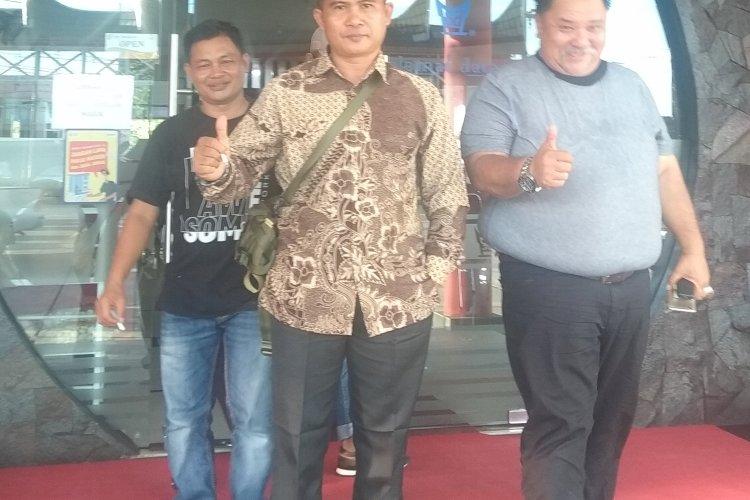 Sambut Pengurus PKSBB, H. Rifa'i Tajudin:  Walaupun Didasari Pemikiran Yang Sederhana Tapi Hasilnya Luar Biasa - INDONESIA SATU