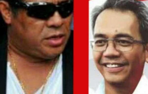 """Berapa KPK dan KLHK """"DISUAP' Sihar Sitorus…? Rp. 11,731 Trilyun Uang Negara Hilang"""