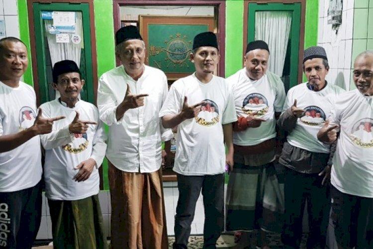 Demi Kepentingan Umatlah H Ujang Endin Indrawan Mencalonkan Diri Jadi Wakil Bupati Pangandaran - INDONESIA SATU