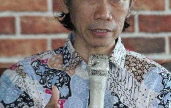 DR. Arqam Azikin Pengamat Politik Lewat IG Sikapi Dinamika Politik di Golkar Sulsel