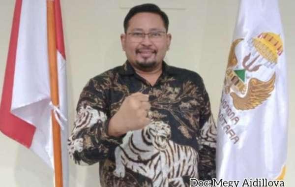 HM Gunawan Appraisal Sangat Menunjang Program Perbumma Adat Nusantara
