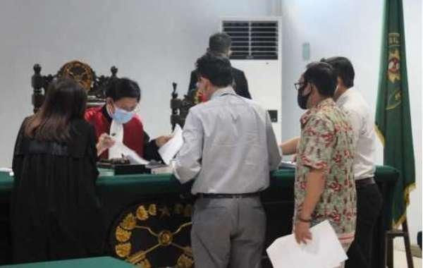 Berkas Lengkap, Kasus Ilegal Loging yang Melibatkan Oknum Polhut Sulut Segera Disidangkan