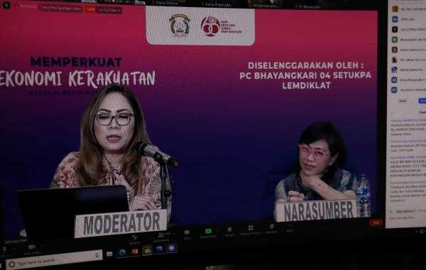 Memperkuat Ekonomi Kerakyatan Melalui Batik Nusantara