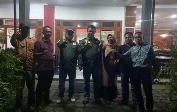DPP Al Maun Instruksikan Kader dan Jaringan Dukung Pemenangan Partai Golkar di Pilkada 2020