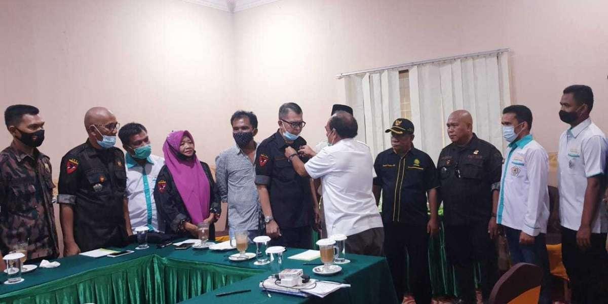 Tolak Sifat Anarkis, Ketua KBPP Polri Sumut Hilmar Dan Ketua Organisasi Kepemudaan Peringati Sumpah Pemuda ke 92