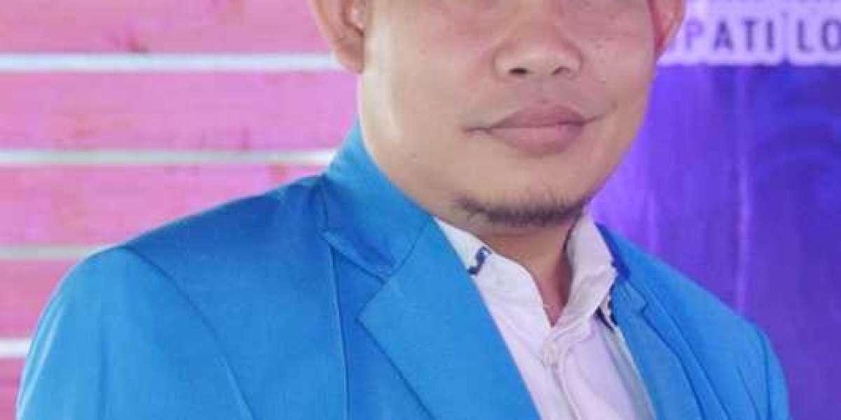 Ketua KNPI Lobar, Lomba Dakwah Kamtibmas Pertama Kali di Lombok Barat dan Sangat Luar Biasa