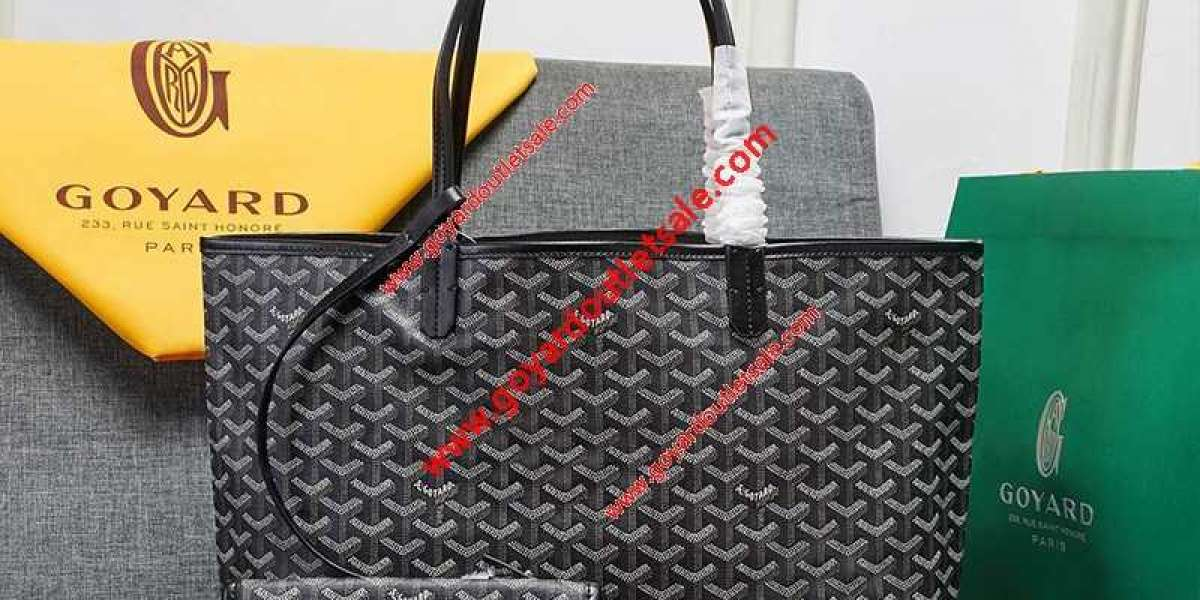 Why Duplicate Goyard Designer Bags Are Gaining These Recognition