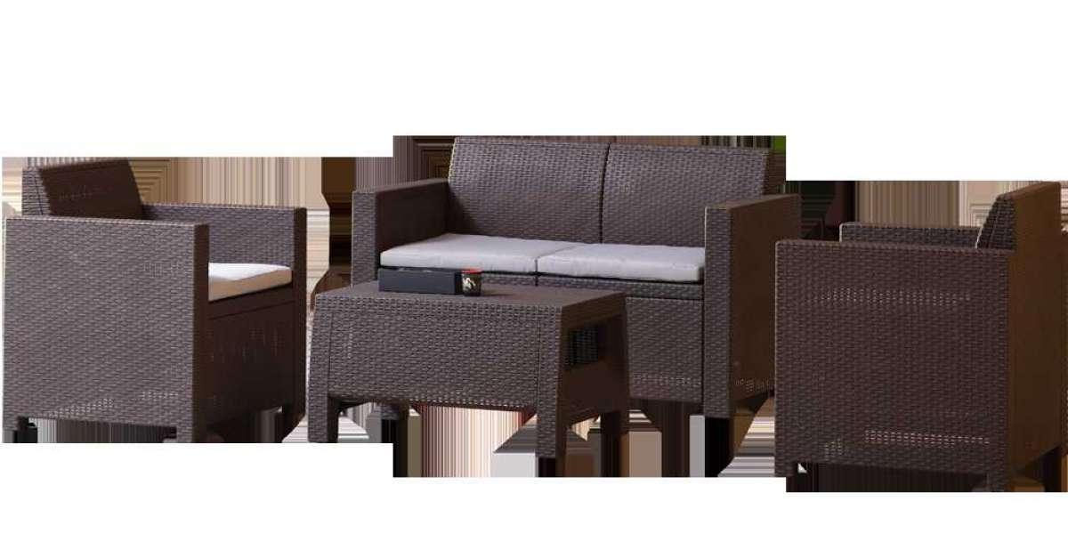 Top Advantages of Garden Rattan Corner Sofa