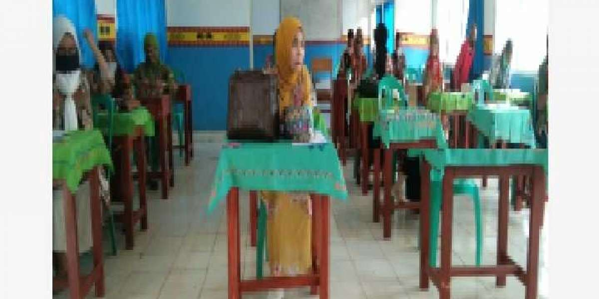 Bangun Sinergitas, K3S Abung Tengah Adakan Rapat Bersama Media dan KSM GMBI