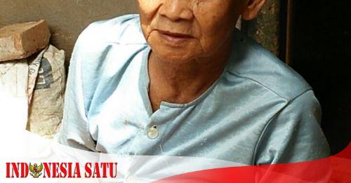 Diterjang Hujan dan Angin, Rumah Ibu Rukiyah Di Kedaung Roboh - NKRI Harga Mati