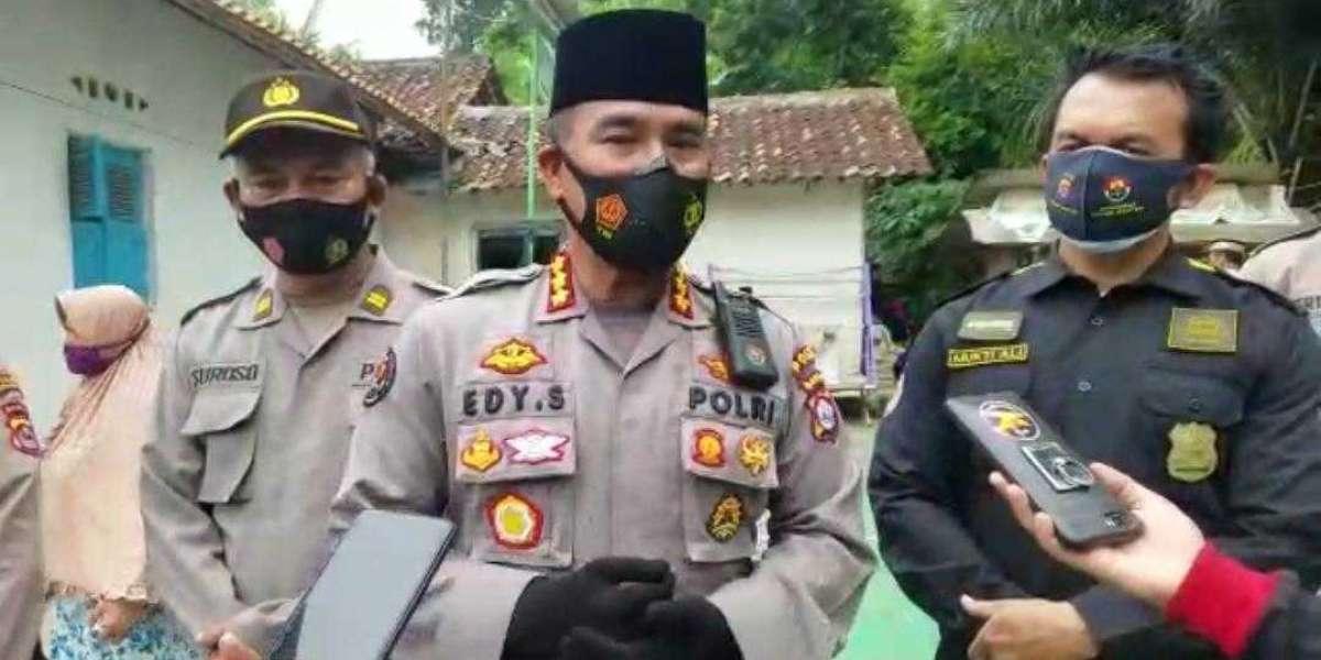 Polda Banten sambut baik BPOM keluarkan izin vaksin COVID-19