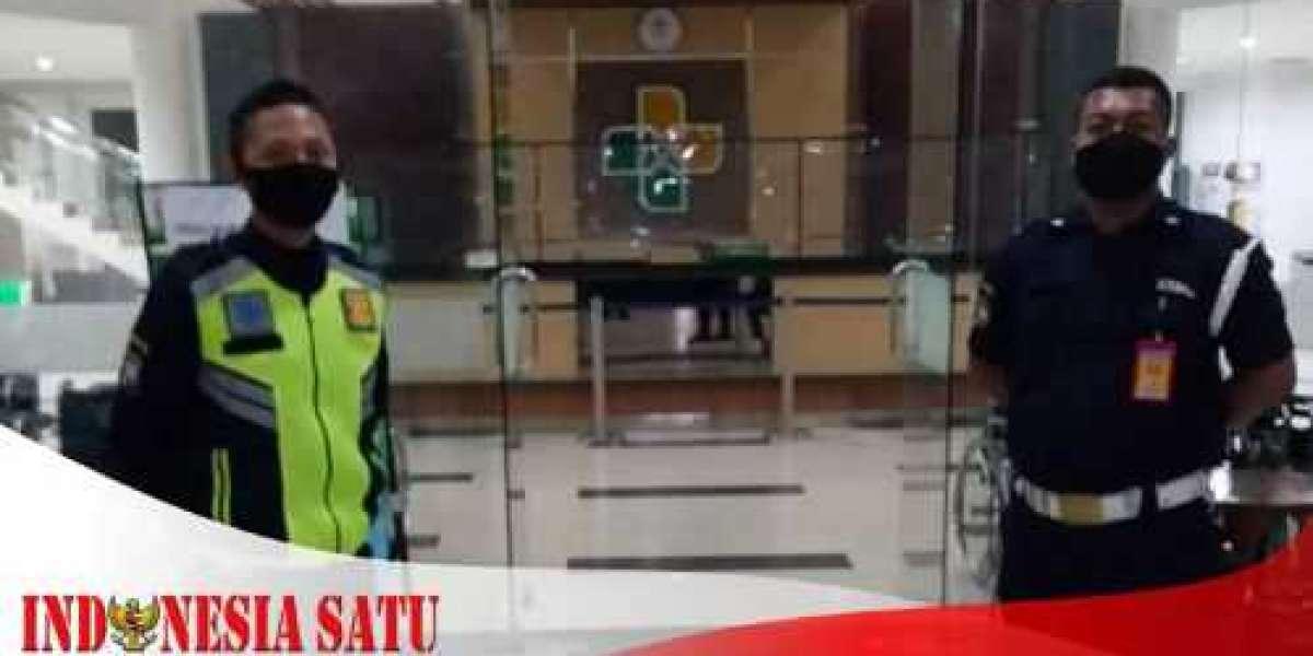 Tidak Transparan, Mantan Security RSUD Kertosono Kecewa