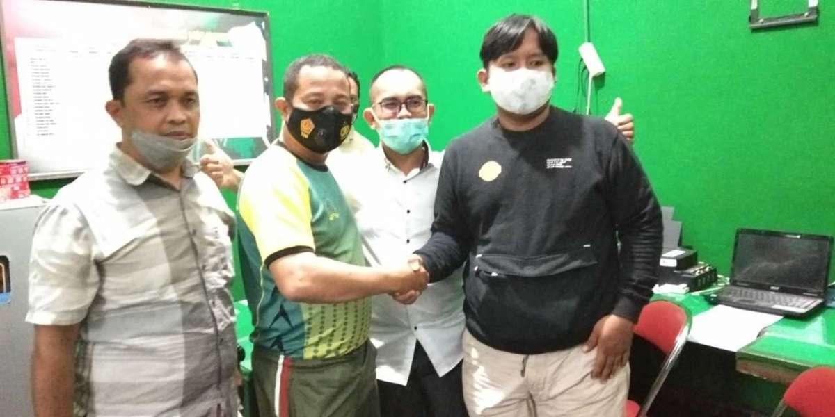 Secangkir Kopi Hangat Damaikan Kesalahpahaman Anggota TNI dan Petugas SPBU