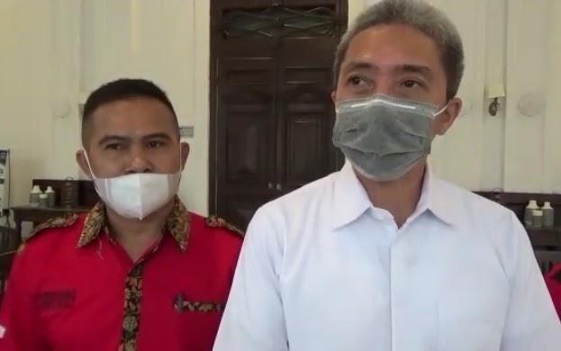 Sambut Silaturahmi PKSSB, Wakil Walikota Bogor: Semoga Menjadi Organisasi Yang Cinta Kepada Tanah Air dan Bangsa