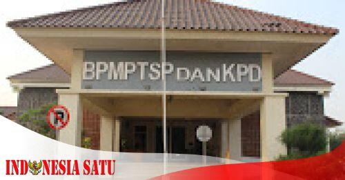 JNI Tangerang Raya Akan Laporkan Staf DPMPTSP Kabupaten Tangerang Pemalsu Izin Prinsip - NKRI Harga Mati