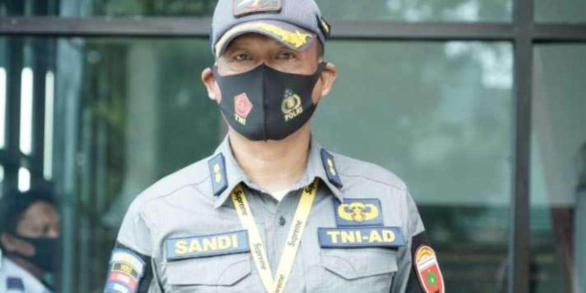 Putus Penularan Covid-19, Wakapendam Hasanuddin Imbau Masyarakat Patuhi Anjuran Pemerintah Larangan Mudik