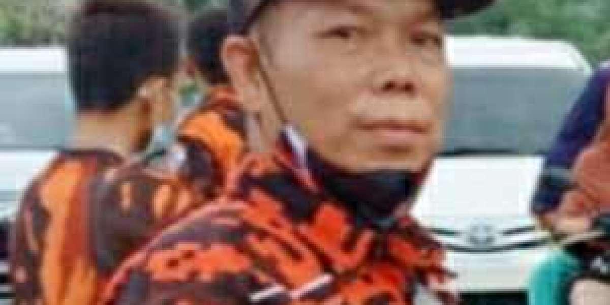 Dilaporkan Ke Polresta Deli Serdang,Ketua Ormas Ini Malah Unjuk Gigi