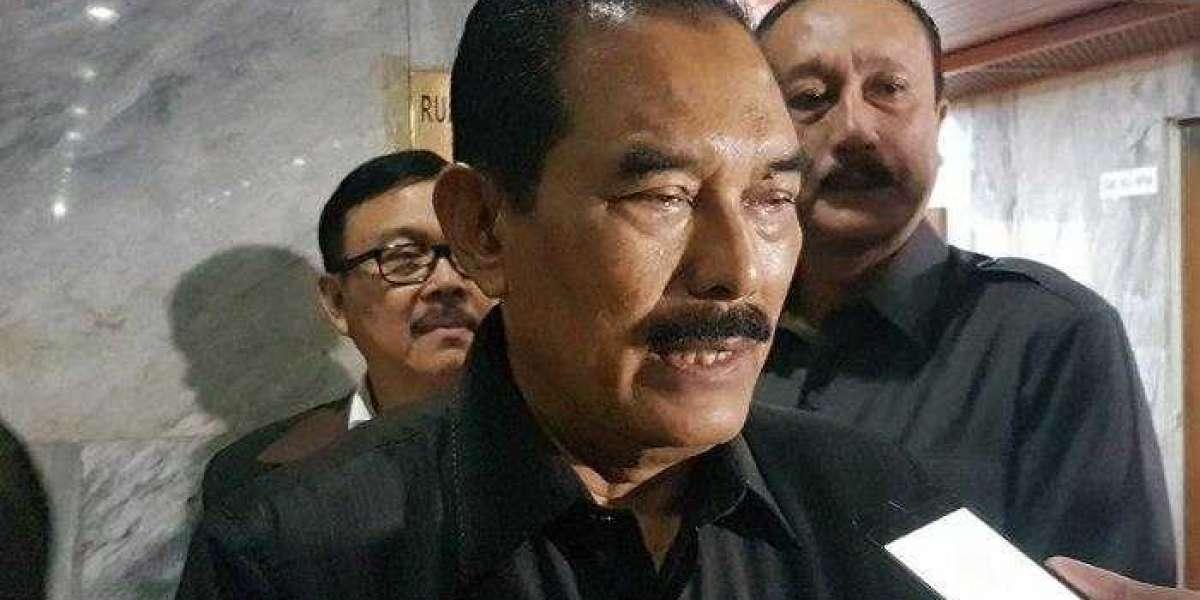 Penasihat Ahli  Kapolri Irjen Pol (Purn) Drs Sisno Adiwinoto M.M, Tindak Tegas Kejahatan Pengguna Alat Rapid Tes Bekas