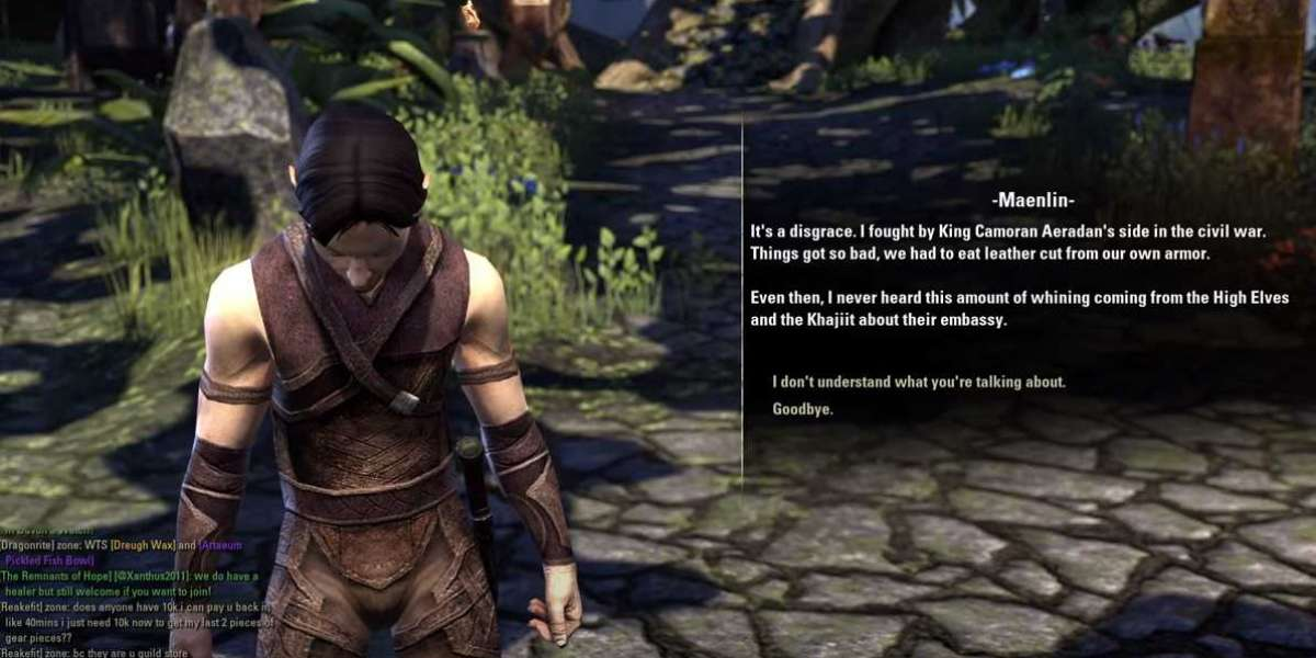 ESO Gold Farming Guide: How to Make Gold Quickly 2021