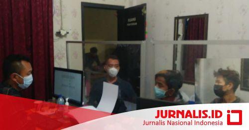 Polisi Bekuk Tiga Remaja Warga Karanglewas Kasusnya Mengejutkan - JURNALIS.ID
