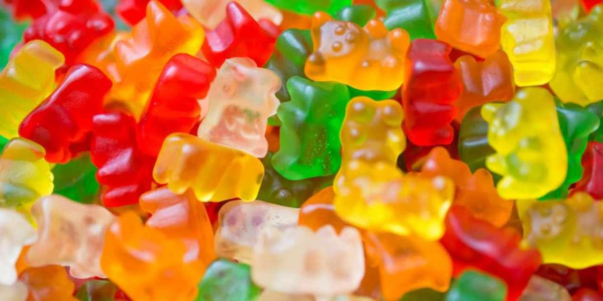 Lewis Hamilton CBD Gummies™ 99% Off Exclusive Offer