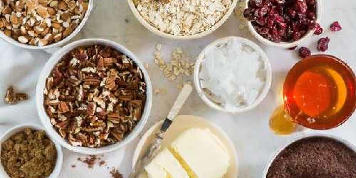 Mengenal Bahan-Bahan untuk Membuat Kue