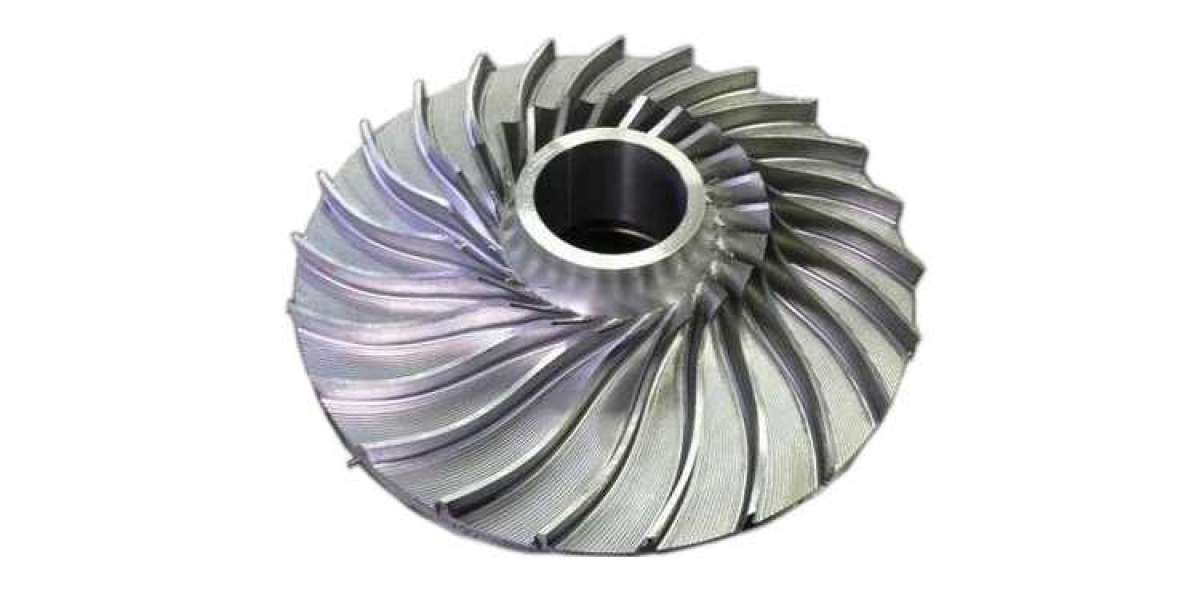 Different of trends in CNC machining