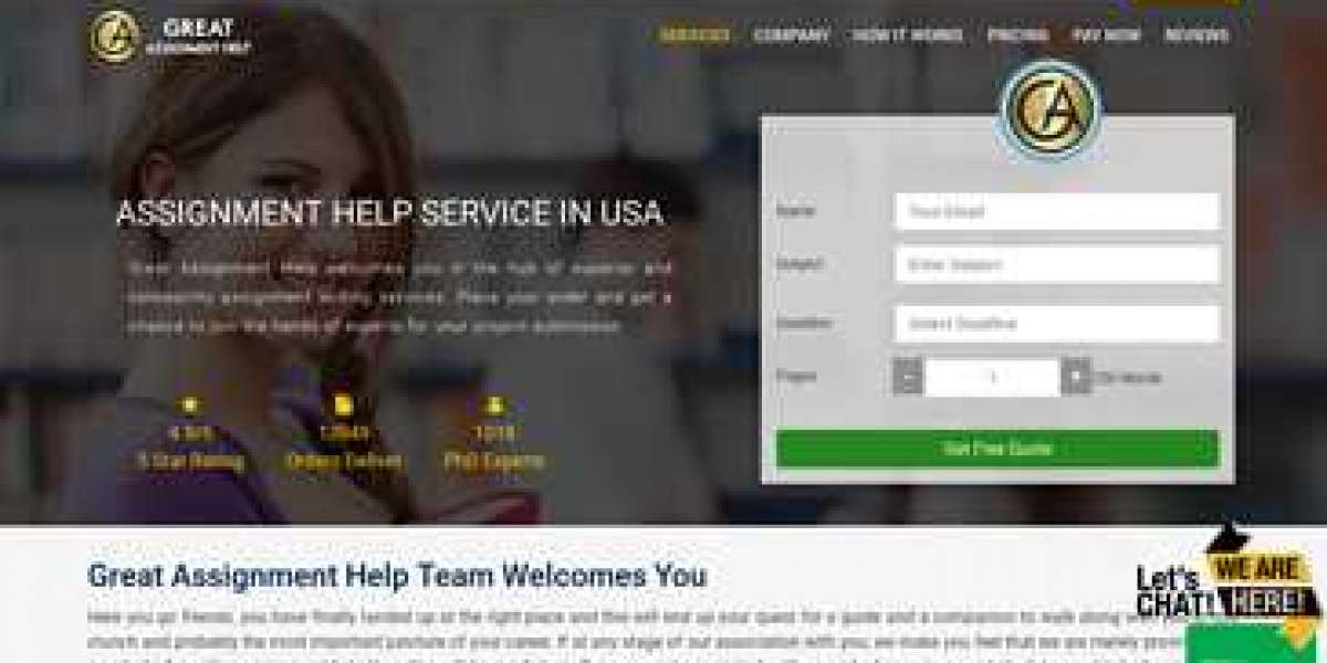 Guidance and support from the best online assignment helpers in the USA