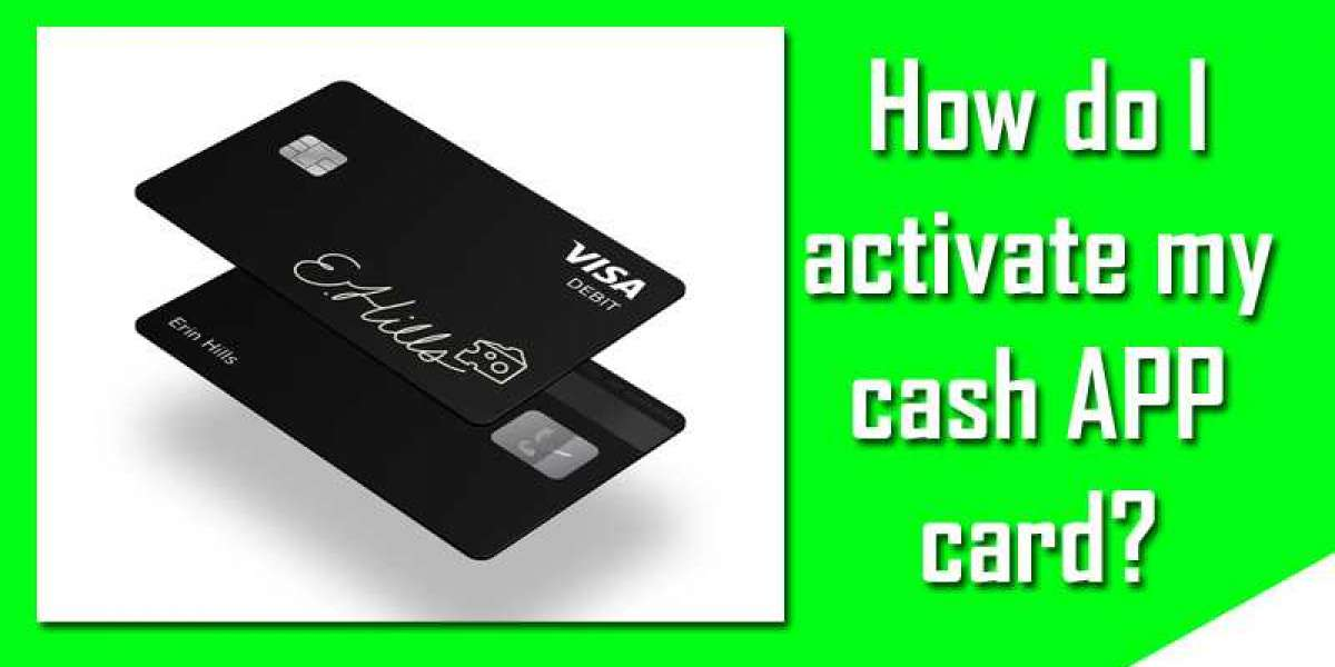 How to activate cash app card- contact experts for solutions