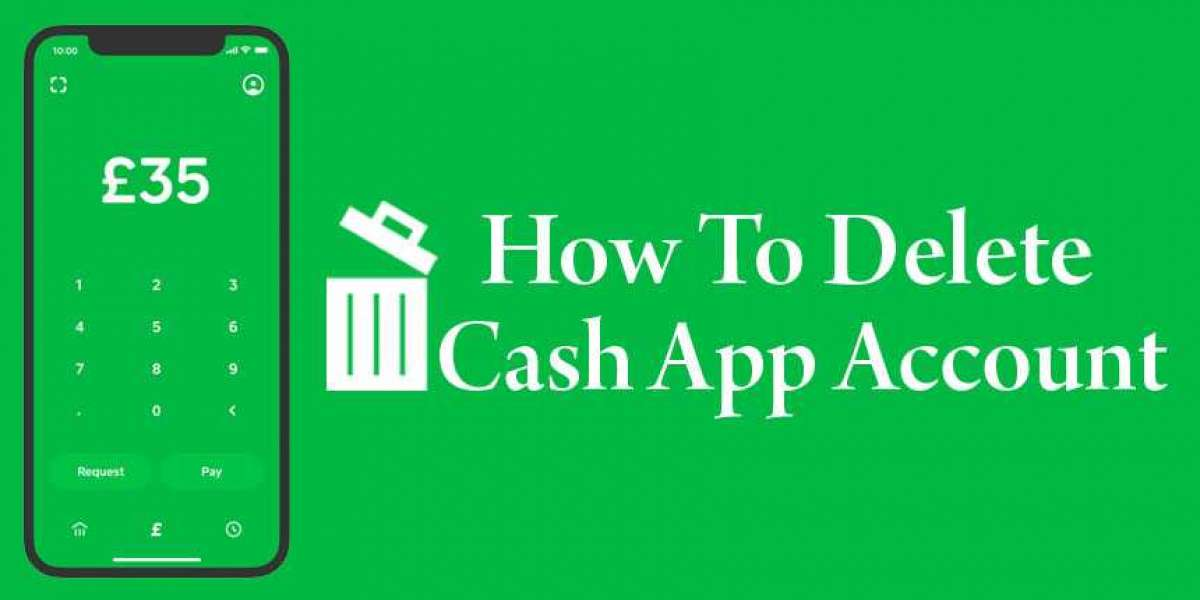 How To Delete Cash App Account By Taking Help From Experts?